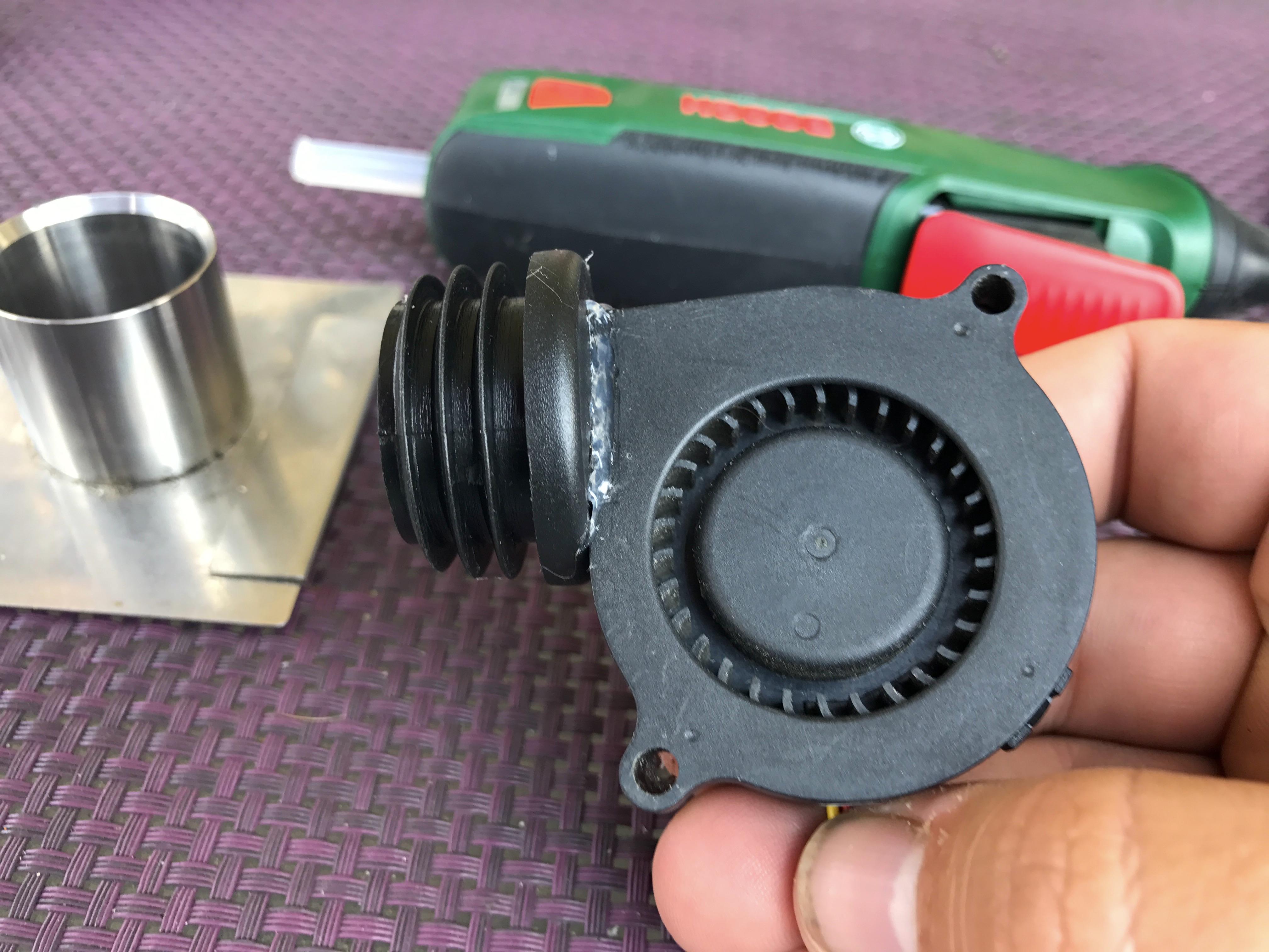 Baudoku: Digitaler Temperaturregler Für BBQ-Smoker (230V