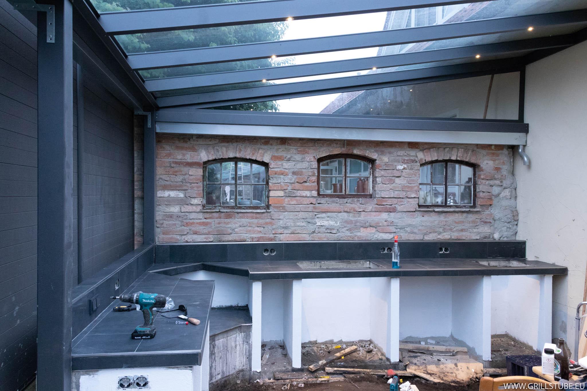 Outdoorküche Arbeitsplatte Zubehör : Küchenarbeitsplatte eiche hell küche vorhang arbeitsplatte outdoor