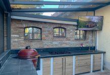 Outdoorküche Mit Kühlschrank Kaufen : Outdoorküche die suche nach dem passenden kühlschrank