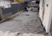 Outdoor Küche Ytong : Outdoorküche: der ytong unterbau steht andys grillstube 2.0